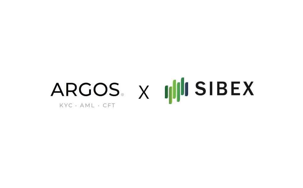 New client announcement: ARGOS X SIBEX