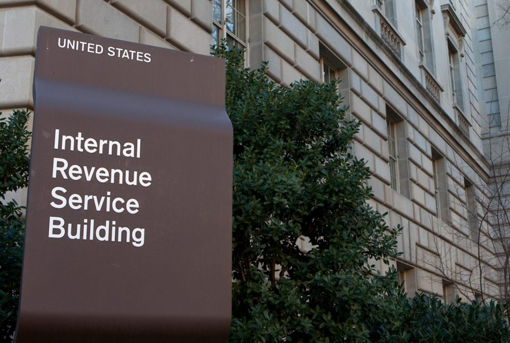 IRS Releases Guidance on the Tax Treatment of Cryptocurrency