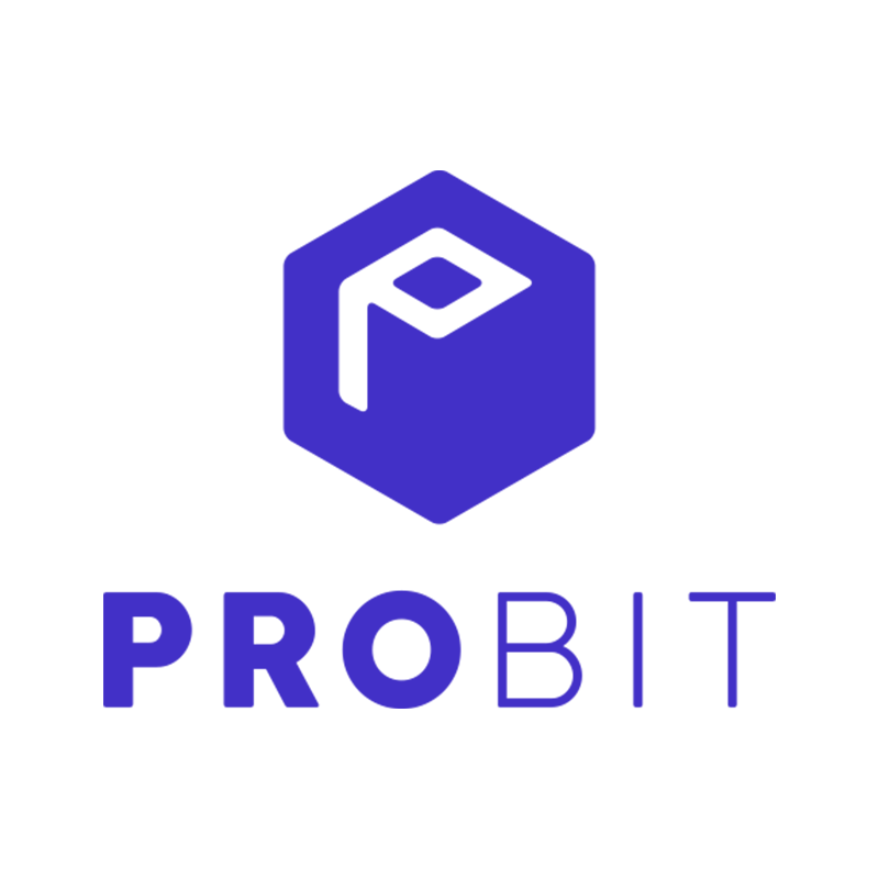 New client announcement: ARGOS X Probit Exchange