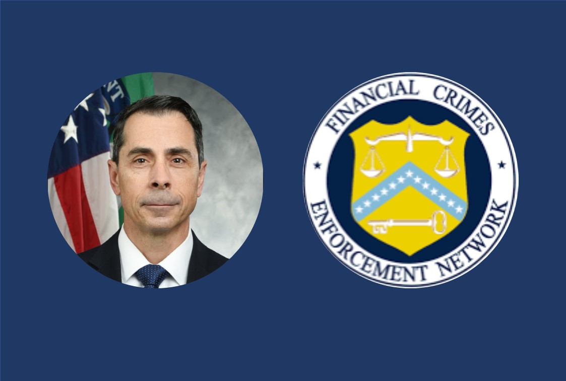 "US Treasury- FinCEN ""Anti-Money Laundering Regulations Also Apply to VASPs"""