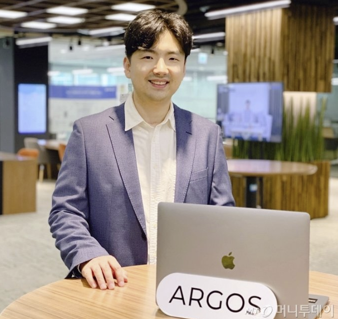 Money Today interview: Argos CEO Wonkyu Lee talks about the company